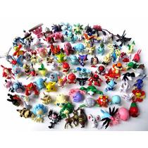 Figuras Pokemon Set De 24