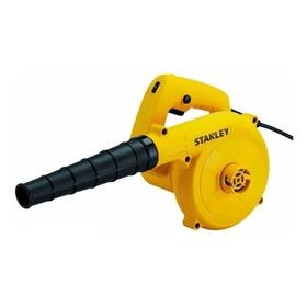 Sopladora Aspiradora Stanley Stpt600  Eléctrica 600w 110v