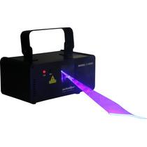 Laser Azul Luces Disco Color 150mw Micro Ray Dmx Rockolas