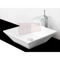 Esatto ® Kit Maya 5 Paquete De Lavabo Llave Válvula Cespol