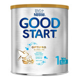 Fórmula Para Lactantes En Polvo Nestlé Good Start Optipro Supreme 1 En Lata De 400g