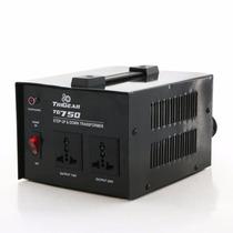Convertidor De Voltaje Ac 110/220v Y 220v/110v 750watts