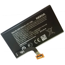 Bateria Pila Original 2000mah 3.7v Nokia Lumia 1020
