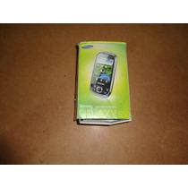 Caja De Telefono Celular Galaxy 5 O Gt-550l