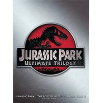 Parque Jurásico De Ultimate Trilogy