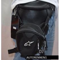 Piernera Alpinstar Bolsa Para Pierna Motociclista Moto