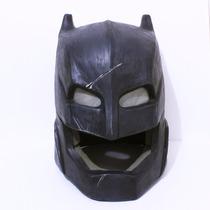 Batman V Superman Mascara Casco Pelicula Nueva Armored