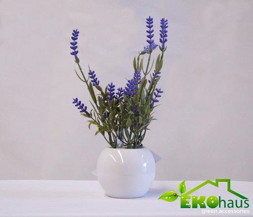 Mini macetas plantas artificiales accesorios decoraci n for Decoracion hogar queretaro
