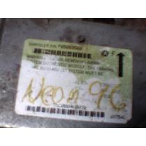 Modulo Bolsas De Aire Para Neon Del 95 Al 97 #part P05269568