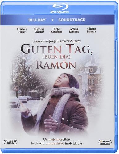 Buen Día Ramón (guten Tag, Ramón) Blu Ray