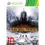 Lord Of The Rings War In The North Xbox 360 Nuevo Sellado