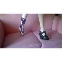 Barbies, My Scene, Top Model, Accesorios, Zapatillas, Bolsas