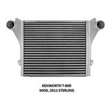 Intercooler  Kenworth W900 2011 Sterling, Peterbilt 3