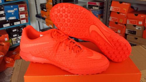 Tenis Futbol Rapido Nike Hypervenom Phelon Ii Tf Jr Oferta. Precio    900  Ver en MercadoLibre 230211774e7b9
