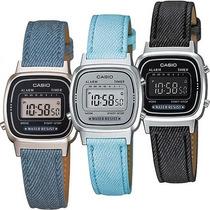 235c5d32bc06 Busca casio reloj. de cuero 1238 con los mejores precios del Mexico ...