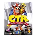 Crash Team Racing Juego Para Android No Necesita Emulador