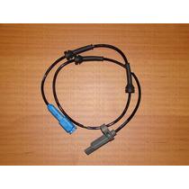Sensor Abs Rueda Trasera Izq/der Peugeot 206