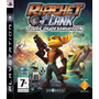Ratchet And Clank: A Crak In Time Y Toosl Of Destructio  Ps3