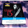 Viernes 13 La Coleccion Completa - Bluray Friday The 13 Pm0