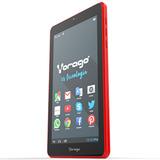 Tablet Vorago Pad-7 7  Quad Core Ram 1gb 8gb Ng Pad-7-v4-bk