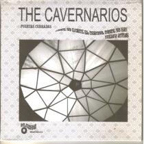 The Cavernarios - Puertas Cer... ( Garage Mexicano ) Cd Rock