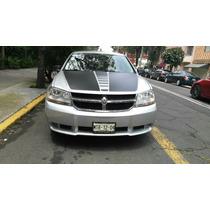Dodge Avenger Sxt Factura Original Precioso!! 2010