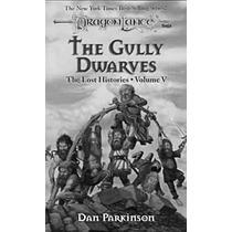 Dragonlance - Historias Perdidas - Parkinson Dan - Libro
