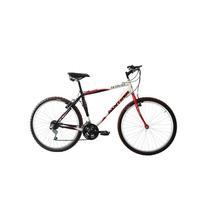 Bicicleta Montaña Black Panther Bravía 18 Vel Rodada 26