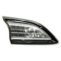 Calavera Mazda 3 2010-2011-2012 Hatchback Interior Izquierda