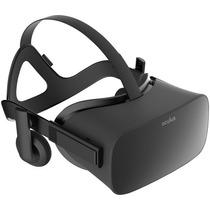 Nuevo Oculus Rift Sistema Realidad Virtual Casco Msi , Envio