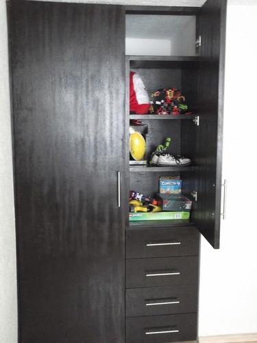 Closet economicos 1749 bnjzb precio d m xico for Closets df precios