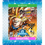 Dragon Ball Fighterz -xbox-one- Off-line