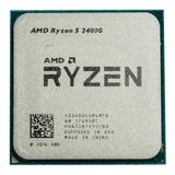 Procesador Amd Ryzen 5 2400g 4 Núcleos 64 Gb