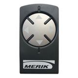 Control Remoto Merik Pr2 Pistones Power 230 Y 200m