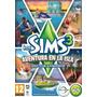 Los Sims 3 Aventura En La Isla  - Original