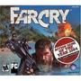 Far Cry - So De 32 Bits Sólo Descargar