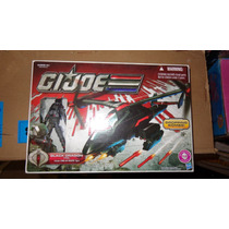 Gi Joe Black Dragon 30 Aniversario