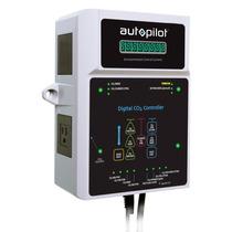 Controlador Digital De Co2 Función De Lógica Difusa