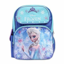 Maleta Disney Congelado Princesa Elsa Sparkle