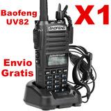 Radio Baofeng Uv82 Envio Gratis Hwc Update
