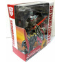 Transformers Optimus Prime Black Knight Ad Ex Takara Pedido