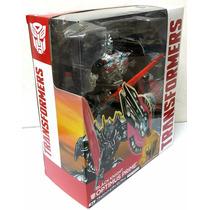 Transformers Optimus Prime Black Knight Ad Ex Takara Pedido