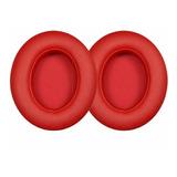 Almohadillas / Earpads Para Beats Studio 2.0 Wireless Rojo