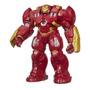 Iron Man Hulkbuster Interactivo Avengers Ultron Hasbro