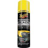 Meguiars Ultimate Black Plastic Restorer (restaura Plástico)
