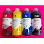 Tinta Inktec Epson 631 731 901 Durabrite $290 Litro
