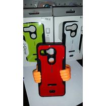 Iglow Y Mica Cristal Templado Lg Nexus 5x