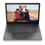 Lap Top Lenovo V130 Intel N5000 4gb Ram 500gb Win10 Dvd 15.6