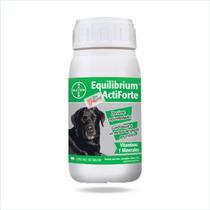 Seisgarritas Vitaminas Y Minerales Perro Bayer Equilibrium