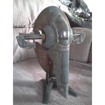 Star Wars Nave Slave 1 Bobba Fett Armada Y Pintada